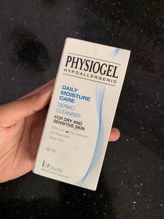 physio face wash