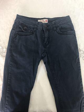 Blue-Black women jeans