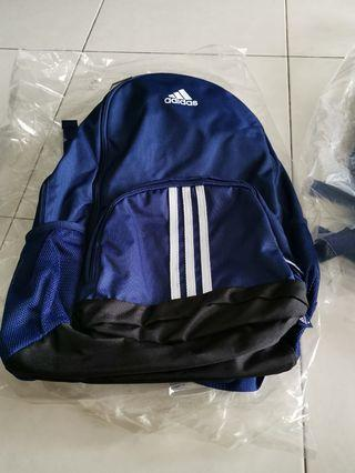 🚚 Adidas Backpack brand new