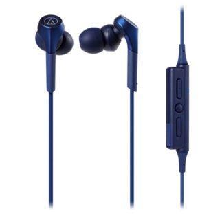 《現貨》Audio-Technica 鐵三角藍芽耳塞式耳機ATH-CKS550XBT