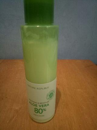 Emulsion Nature Republic