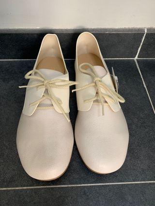 文青鞋 優閒鞋 日本製