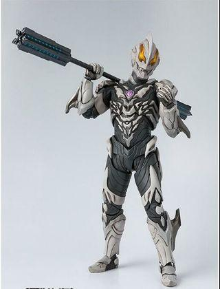 Shf 極惡貝利亞 Ultraman Belial Atrocious