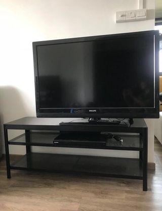 TV + 3D Blu-ray Player