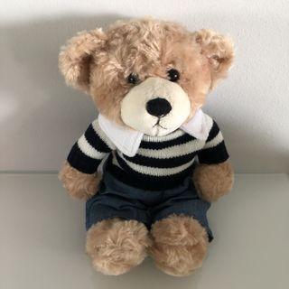 🚚 Teddy Bear Soft Toy