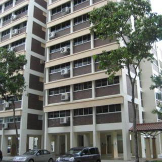 Blk 225 Simei Street 4 Common Room For Rent Nearby Simei MRT Station and Eastpoint Mall