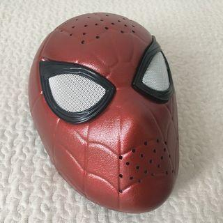 Spiderman Far From Home Faceshell (cosplayer)