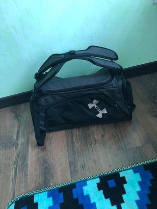 🚚 UA Duffel Bag