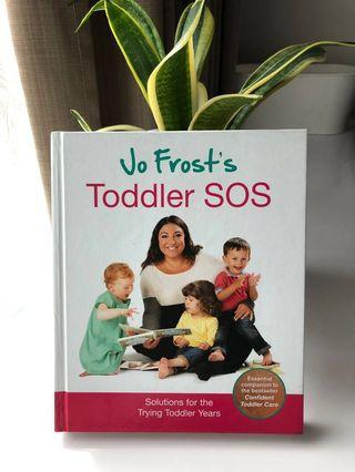 Toddler SOS - Solutions for Trying Toddler Years