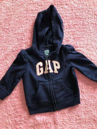 Preloved Jaket Baby Gap Original