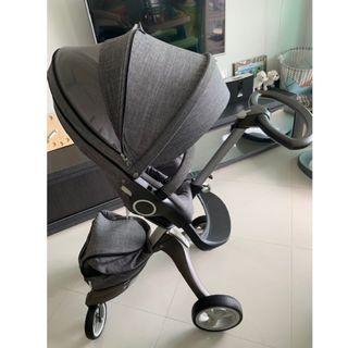 Stokke® Xplory ((Almost New)