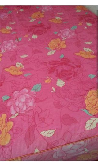 Sprei bed cover bc shabby