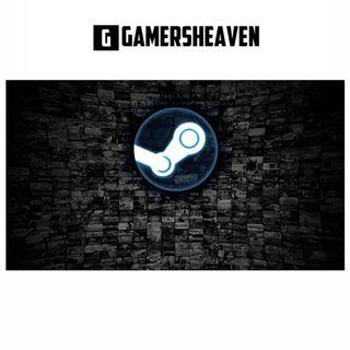 Steam Games PC