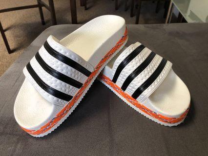 Adidas women's adilette