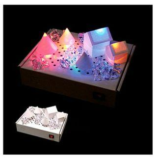 Light art kit (by Elekit)