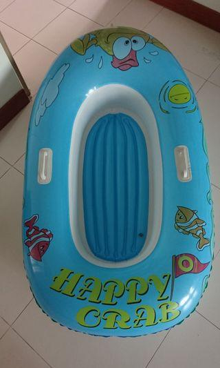 🚚 Inflatable tub