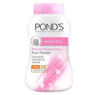 Pond's Angel Face Pinkish White Glow Face