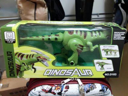 🚚 會走路的恐龍(不含運)