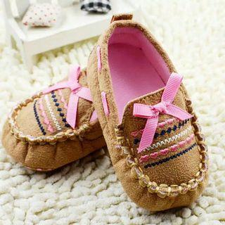 Baby Shoes Import
