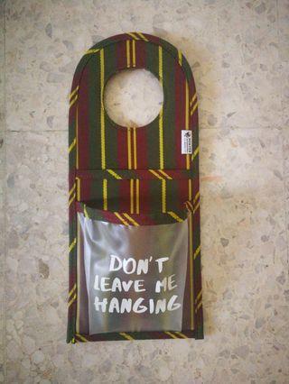 Doorknob hanger Porter