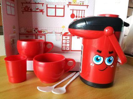 Toys Kitchen Masak-Masak