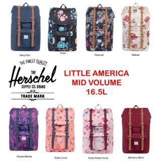 052ad11b842 Herschel Little America Backpack   Herschel   Herschel Supply Little  America Backpack   Herschel Little America