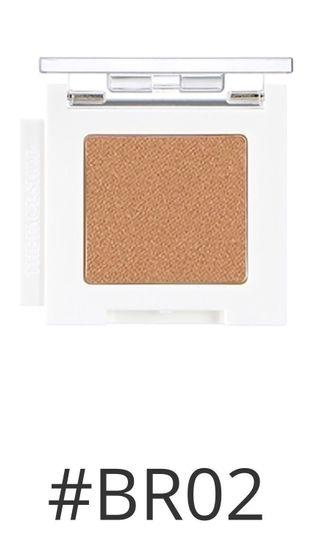 Mono Cube Eyeshadow BR02