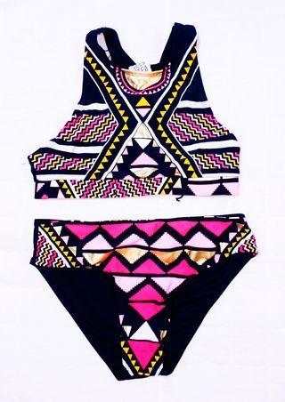 Swimwear 10-12y