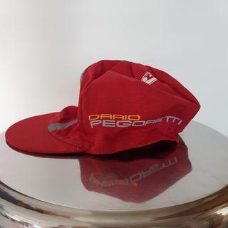 Pegoretti Cycling Cap