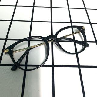 2 PLUS無鏡片眼鏡