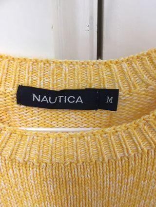 Nautica Sweater new