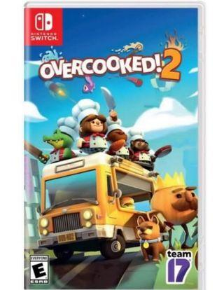 收 Switch overcooked 2 $200