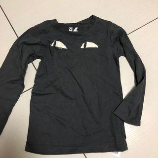 Cotton On black long sleeves