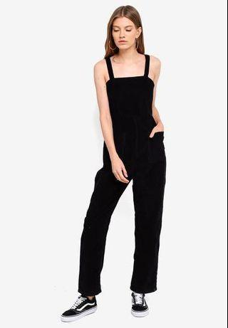 Cotton On Black Jumpsuit