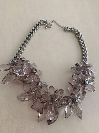 Statement Jewellery Necklace