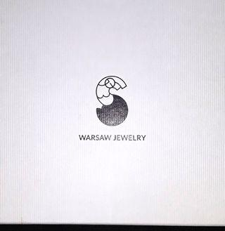 🚚 Warsaw Jewelry necklace