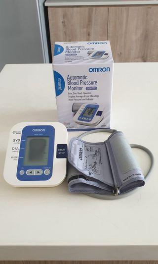 OMRON HEM-7230 Automatic Blood Pressure Monitor