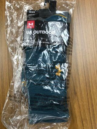Under Armour UA Outdoor Full Cushion Boots Socks Medium (4 - 8.5)
