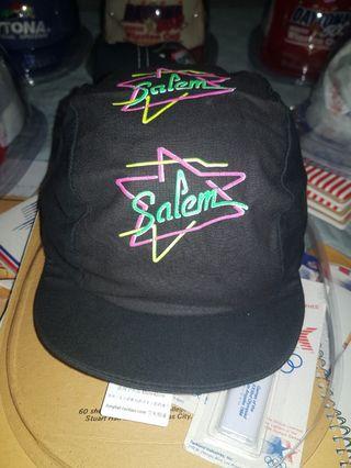 Deadstock nos salem painters cap hats