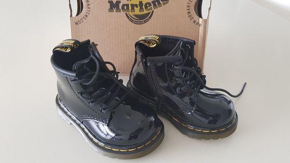 Original Dr. Martens, UK size 4