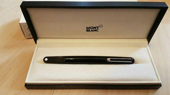 Mont Blanc Pen montblanc 筆