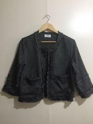 BAYO black blazer