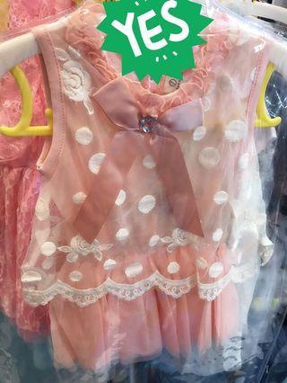 代購童裝裙
