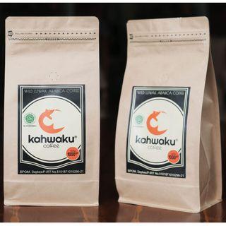 100% WILD Luwak - ARABICA Cofee Bean