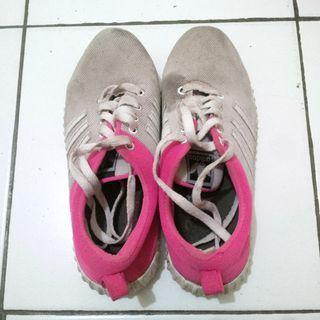 Sepatu #liburanhemat