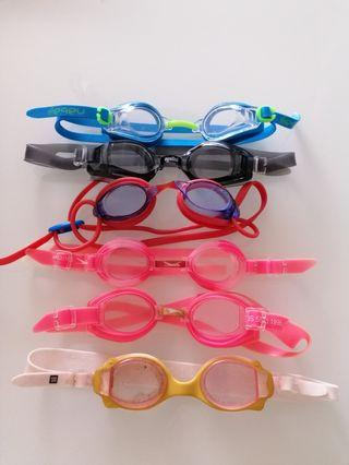 🚚 Swimming goggles (Kids)