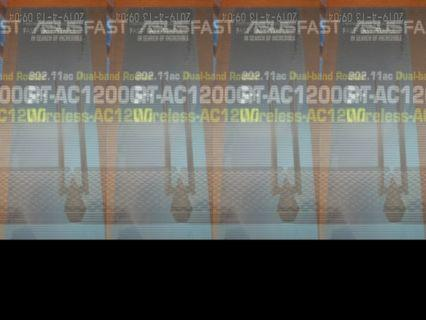 🚚 ASUS RT-AC1200G+