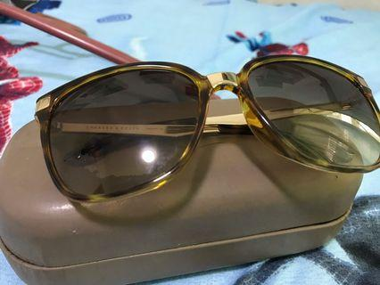 Chalres and keith sun glasses
