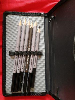 omni pencils