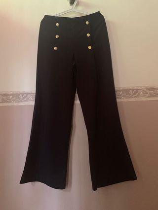 Kulot pants